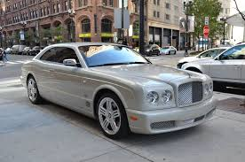 bentley azure 2009 2009 bentley brooklands stock gc2017b for sale near chicago il