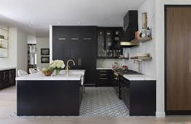 kitchen wall colors with black cabinets 14 amazing color schemes for kitchens with cabinets