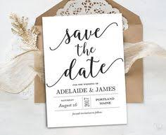 affordable save the dates save the date template save our date card save the date