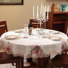 Dining Room Tablecloths by Online Buy Wholesale Floral Tablecloths From China Floral