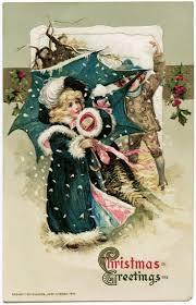 492 best gamle julekort images on postcards