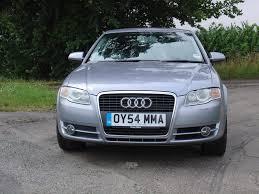 Audi A4 S Line 2005 Audi A4 Saloon Review 2005 2007 Parkers