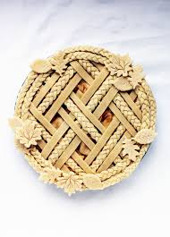 Keeping Pumpkin Pie Crust Getting Soggy by Decorative Pie Crust Tips Crusts Pies And Food