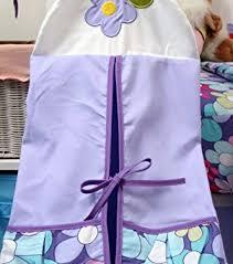 Soho Crib Bedding Set Soho Lavender Owls Baby Crib Nursery Bedding Set 14 Pcs