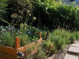 kitchen gardening ideas ewa in the garden 24 beautiful photos of edible landscape ideas