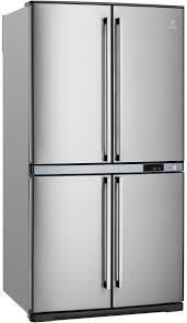 electrolux eqe6207sd 624l french door fridge appliances online