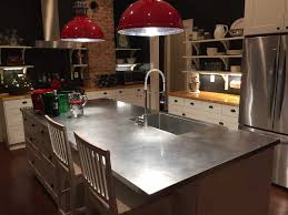 stainless steel countertop with sink stainless steel counter tops sinks cabinets and stainless steel
