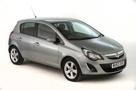used vauxhall corsa review auto express