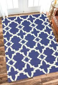 royal blue and white rug rug designs
