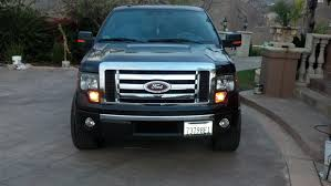 Ford F150 Truck Wraps - how to vinyl wrap bumpers for that ptm look pics inside
