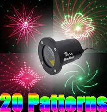 laser christmas lights amazon laser lights show for party garden wall trees http www