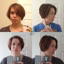 nine months later its a bob from pixie cut to bob haircut growing out the pixie cut pictures paragraphs