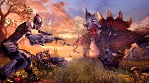 best thanksgiving games new borderlands 2 dlc available for thanksgiving max level