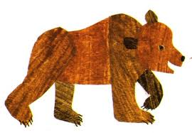 brown bear brown bear what do you see pictures