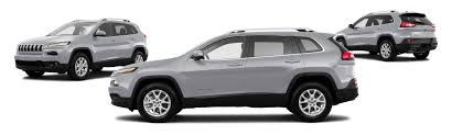 jeep rhino clear coat 2016 jeep cherokee 4x4 latitude 4dr suv research groovecar