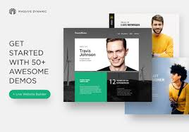 Best Resume Building Sites by 30 Best Vcard Wordpress Themes 2017 For Your Online Resume Colorlib