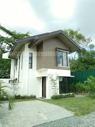 narra park residences two storey house model tigatto buhangin