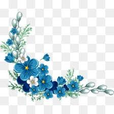 blue flower blue flower png images vectors and psd files free on