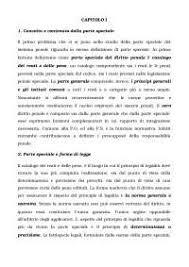 dispense diritto penale introduzione alla parte speciale diritto penale docsity