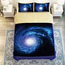 themed bed sheets compare prices on galaxy theme bed set online shopping buy low