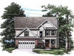 2 story colonial house plans 48 best house plans images on country house plans