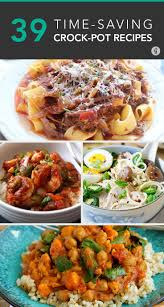 39 crock pot recipes to make ahead and eat all week crockpot