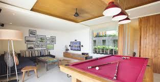 Villas With Games Rooms - explore the villa the iman villa u2013 canggu 5 bedroom luxury villa