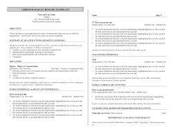 sample of chronological resume sample resume for server bartender frizzigame cover letter resume template bartender bartender resume template