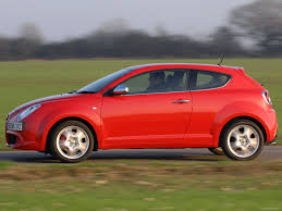 alfa romeo mito uk 2009 pictures information u0026 specs