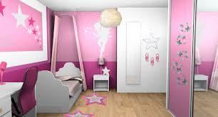 deco chambre fee d coration int rieur une chambre de fille vaux le peinture
