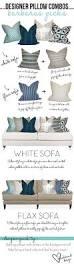 Colorful Cushions C2 B8 Neutral Color Scheme 52 Best Pillow Combinations Images On Pinterest Cushions Pillow