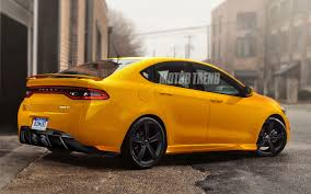 2014 dodge dart srt4 motor trend pinterest dodge dart darts
