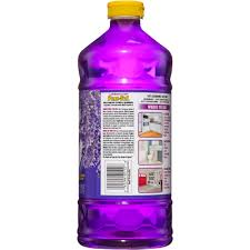 Pine Sol On Laminate Floors Pine Sol Multi Surface Cleaner Lavender Bottle Choose Your Size