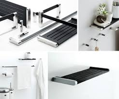 designer bathroom accessories vipp accessories design milk
