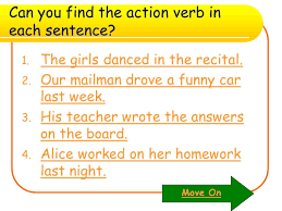 action verbs jump what is an action verb it is always found in