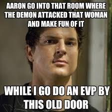 Meme Poor - every time lol poor aaron lol humor pinterest ghost