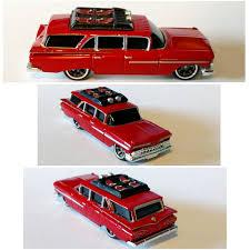 matchbox chevy camaro 3inchdiecastbliss matchbox custom 59 chevy wagon