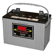 mk battery 12 volt 92 ah deep cycle agm rv u0026 marine battery