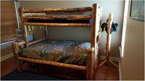 Rustic Bedroom Furniture Bedroom Bed With Railing Headboard Rustic Bedroom Furniture Log