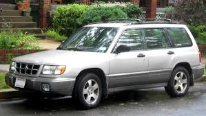 pimped subaru forester fancy 2000 subaru forester on autocars design plans with 2000