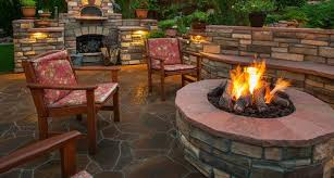 Firepit Wood Wood Vs Gas Pit Pros Cons Comparisons And Costs
