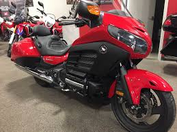 gold motorcycle used 2013 honda gold wing f6b deluxe motorcycles in mentor oh