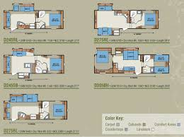 kz durango 1500 fifth wheel floorplans large picture