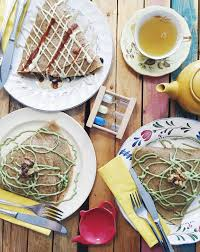 Nourish Kitchen Table Nyc Healthy Nyc Guide 9 Best Places To Eat Breakfast Criminals