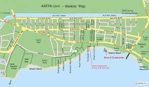 map of waikiki waikiki inclusive com rates page aatpa inc