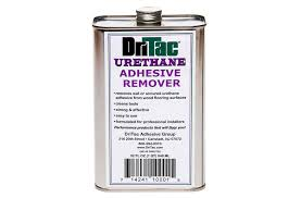floor adhesive remover dritac urethane remover