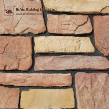 artificial interior exterior wall stone panels home stone wall