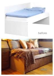 Ikea Daybed Hack 34 Best Ikea Hacks Images On Pinterest Ikea Hacks Home And