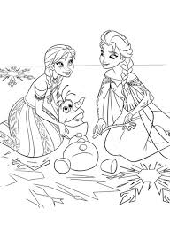 coloring pages frozen coloring page frozen coloring pages of