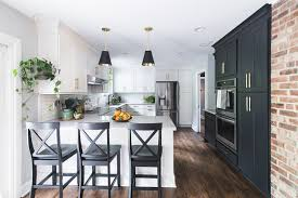 modern kitchen design pictures gallery kitchen remodel before after photo gallery